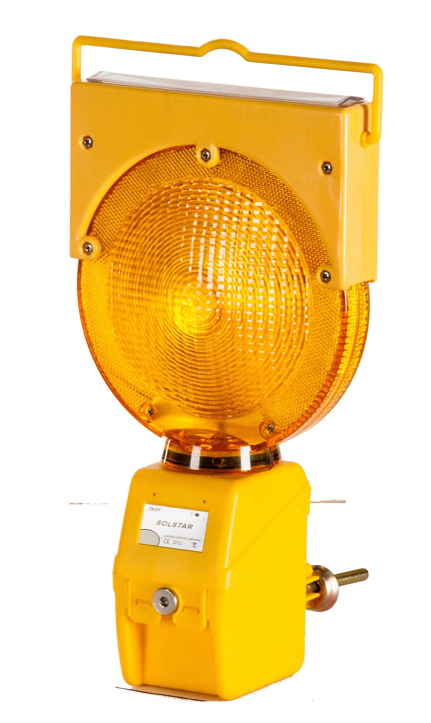 Lampa SolStar